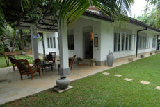 Lilly Village Boutique Hotel, Bentota