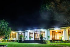 Man Mountain Villa, Matale