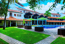Palm Beach Hotel, Mount Lavina