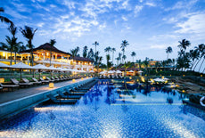 Peace Haven, Tangalle