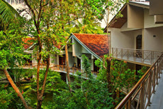 Pelwehera Village Resort, Dambulla