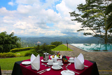 Randholee Resorts & Spa, Kandy