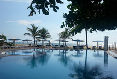 Rani Beach Resort, Negombo