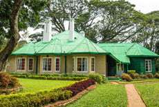 Royal Majesty Bungalow, Hatton