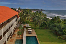 Temple Tree Resort and Spa, Bentota