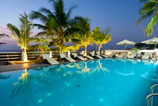The Beach - All Suite Hotel, Negombo