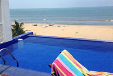 The Cove, Negombo
