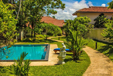 The Lagoon Villa, Negombo