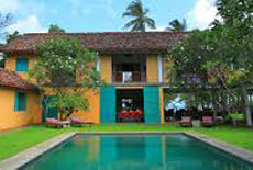 The Last House, Tangalle