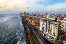 The Ocean Colombo