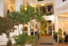 The Ocean Pearl Hotel, Negombo