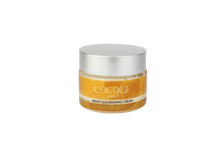 Load image into Gallery viewer, Cocole Night Nourishing Cream