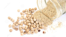 Load image into Gallery viewer, Premium Quality Ceylon White Pepper (Powder)