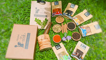 Load image into Gallery viewer, Premium Quality Ceylon Spices Gift Pack