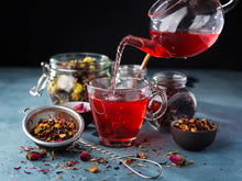Load image into Gallery viewer, Hibiscus Flower Tea