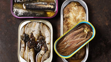 Load image into Gallery viewer, Canned Fish