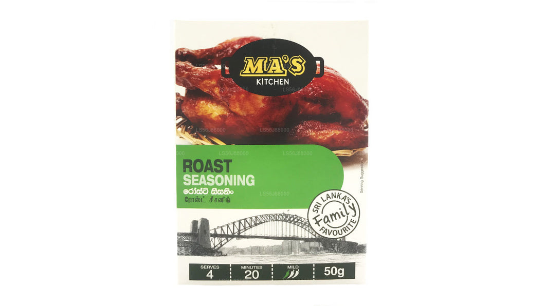 Roast Seasoning