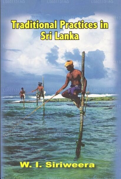 Traditional Practices In Sri Lanka