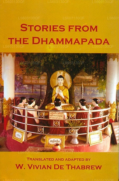 Stories From The Dhammapada