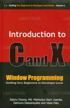 Introduction To C and X Windows Programming