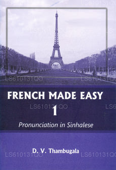 French Made Easy 1