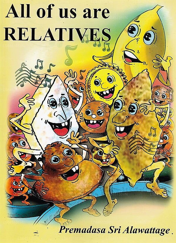 All of Us Are Relatives