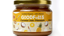 Load image into Gallery viewer, Pineapple Coconut Jam
