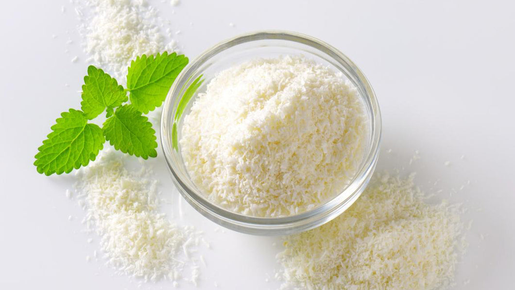 Desiccated Coconut Fine - High Fat