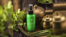 Load image into Gallery viewer, Green Mint Refreshing Foot Mist