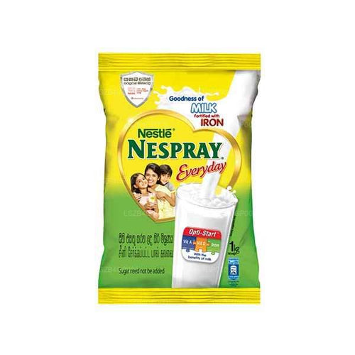 Nespray Everyday Milk Powder