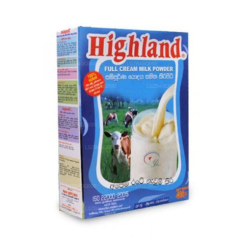 Highland Milk Powder (F/C)