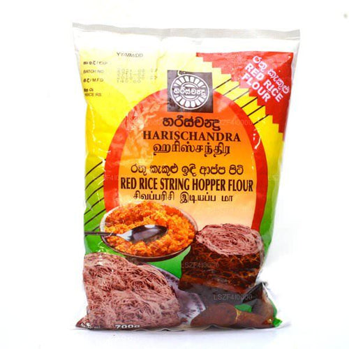 Harischandra Red Rice String Hopper Flour
