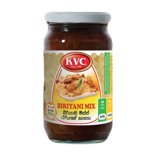 KVC Spicy Buriyani Mix