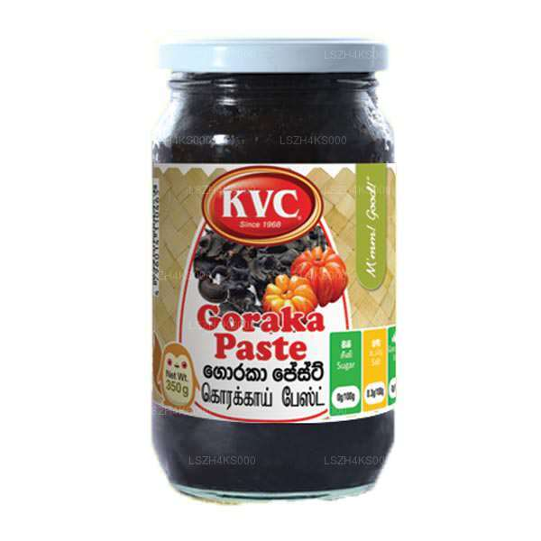 Kvc Paste Goraka