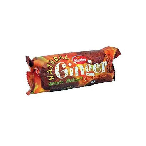 Ginger Biscuit