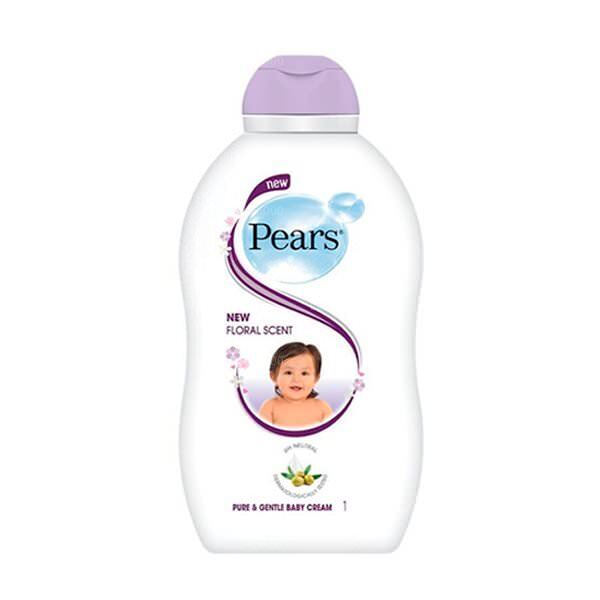 Pears Baby Pure and Gentle Cream