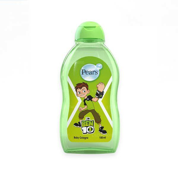 Pears Ben10 Cologne