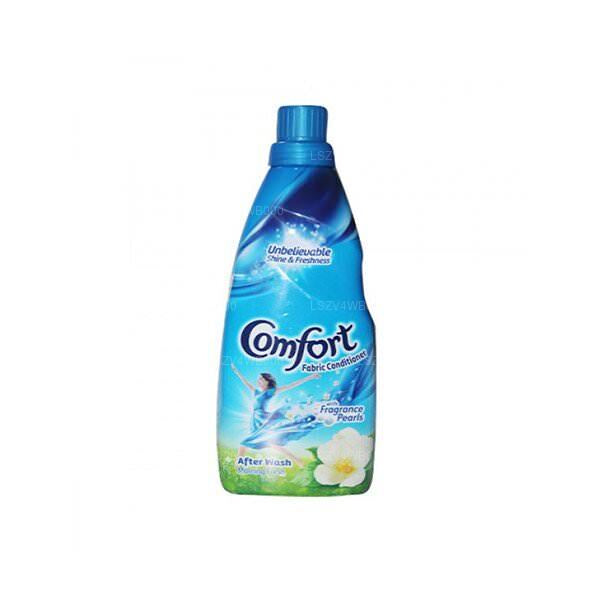 Comfort After Wash Morning Fresh Fabric Conditioner (Blue)