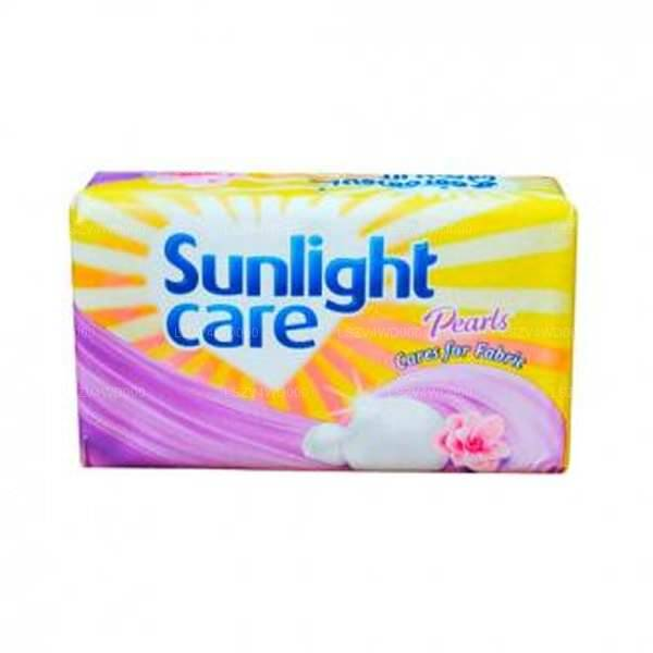 Sunlight Care Soap Bar