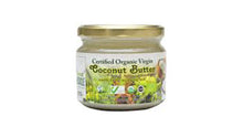 Load image into Gallery viewer, Natural Coconut Butter by Coconut Miracle