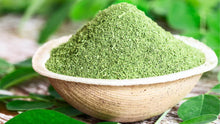 Load image into Gallery viewer, Organic Moringa Powder