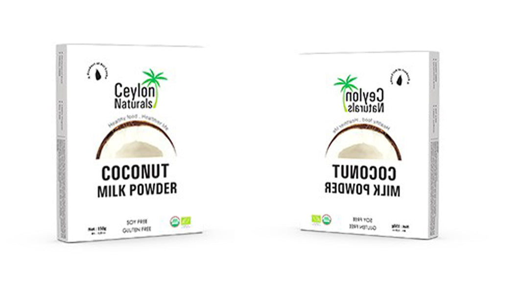 Ceylon Natural Coconut Milk Powder