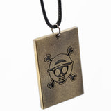 Bounty: Monkey D. Luffy Necklace
