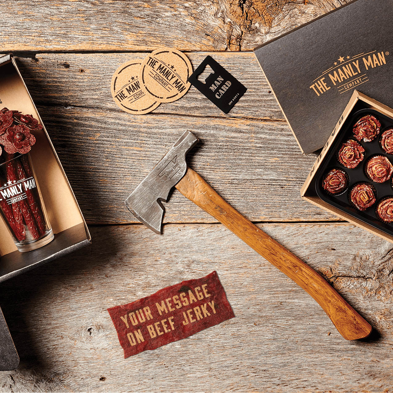 Manly Farmer Gifts For Men
