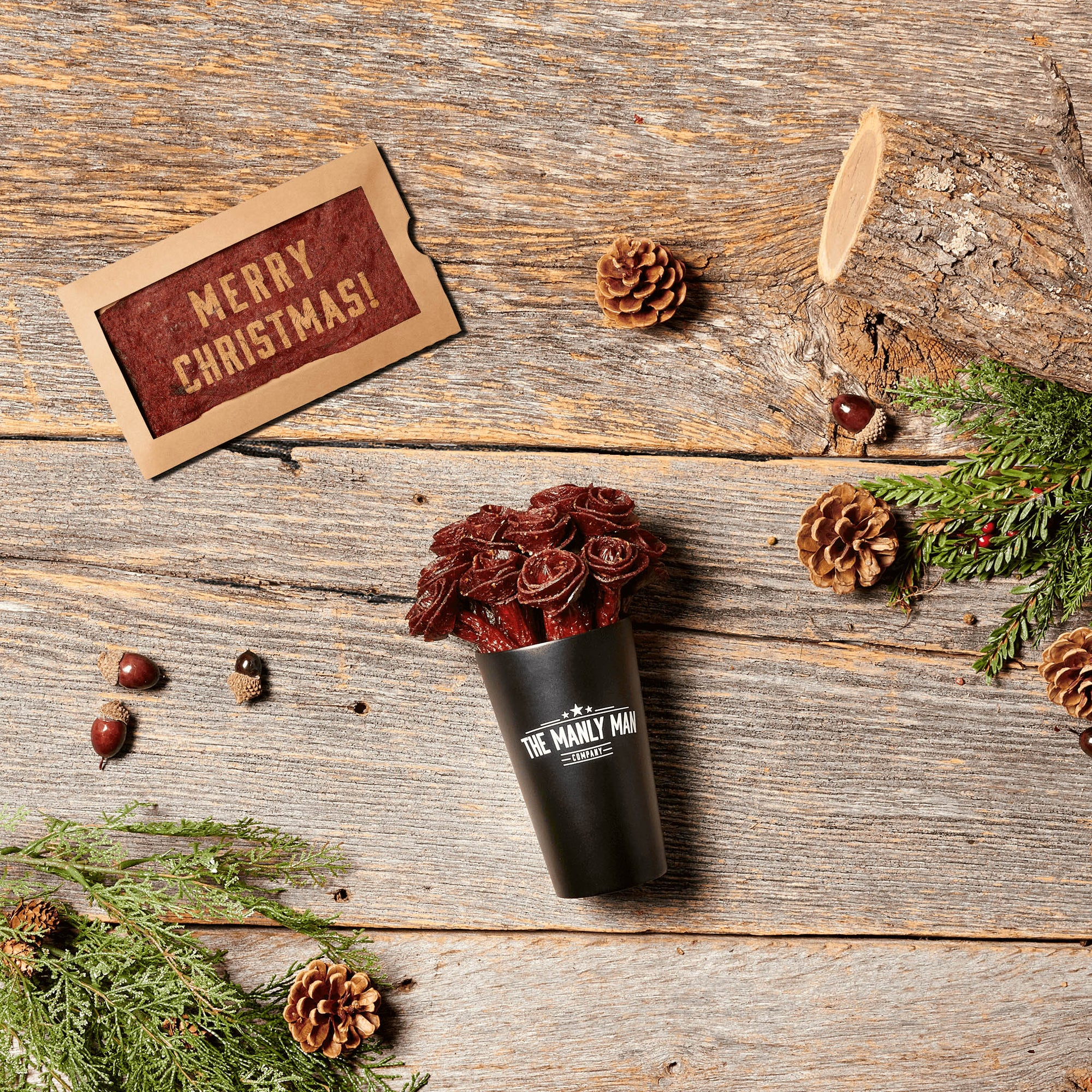 Manly Holiday Gifts for Men