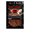 Carnivore Candy Traditional Western Beef Jerky Default