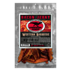 Carnivore Candy Western Barbecue Bacon Jerky