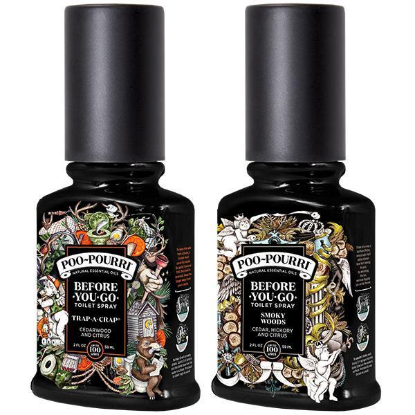 Poo-Pourri Copy of Master Crapsman