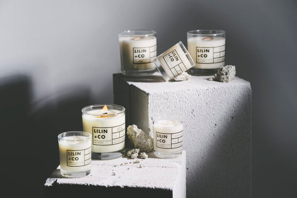 candle care