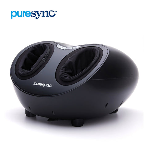 Puresync - Shiatsu Foot Massager - FREE GIFT INCLUDED